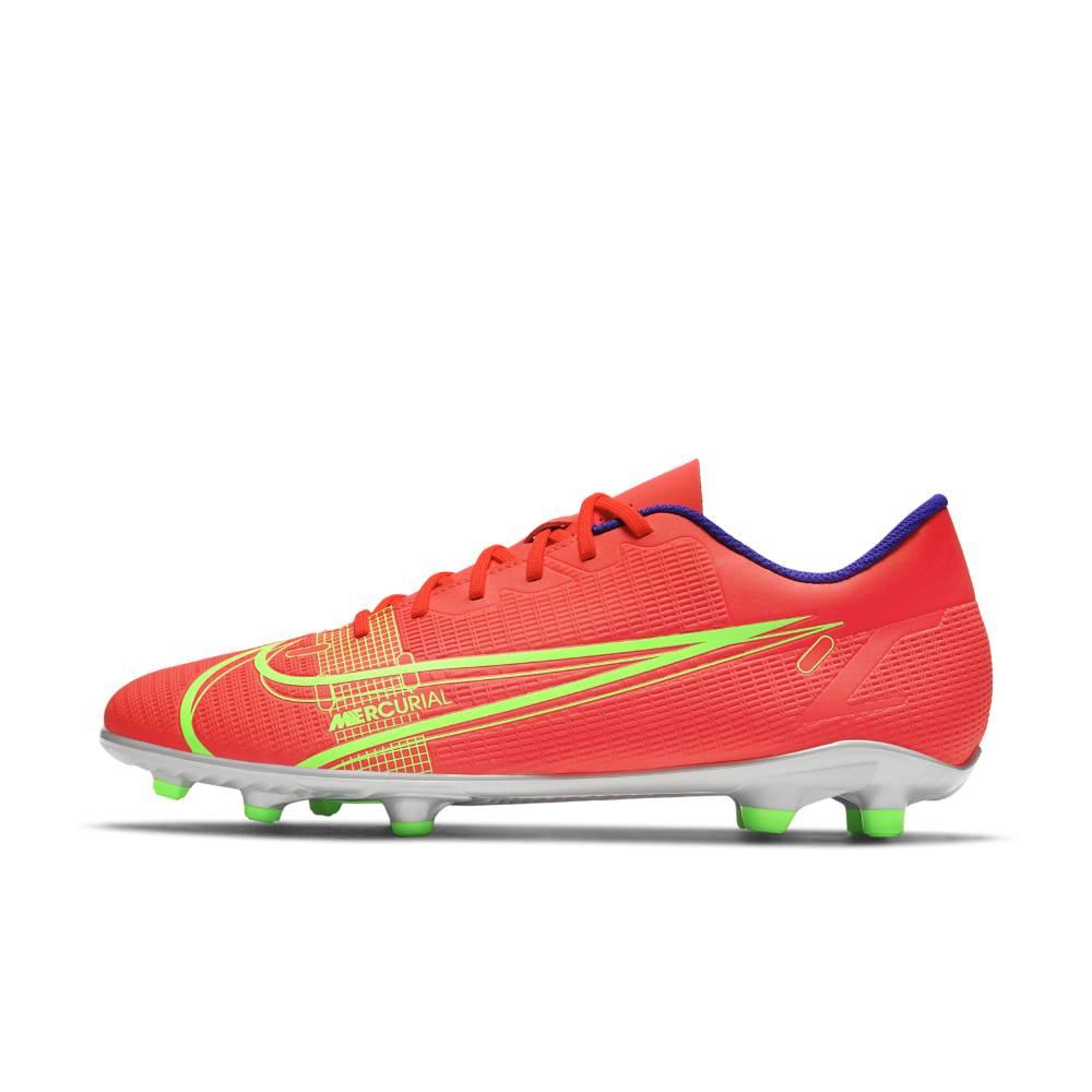 Nike Mercurial Vapor 14 Club FG/MG Fotballsko Spectrum Pack