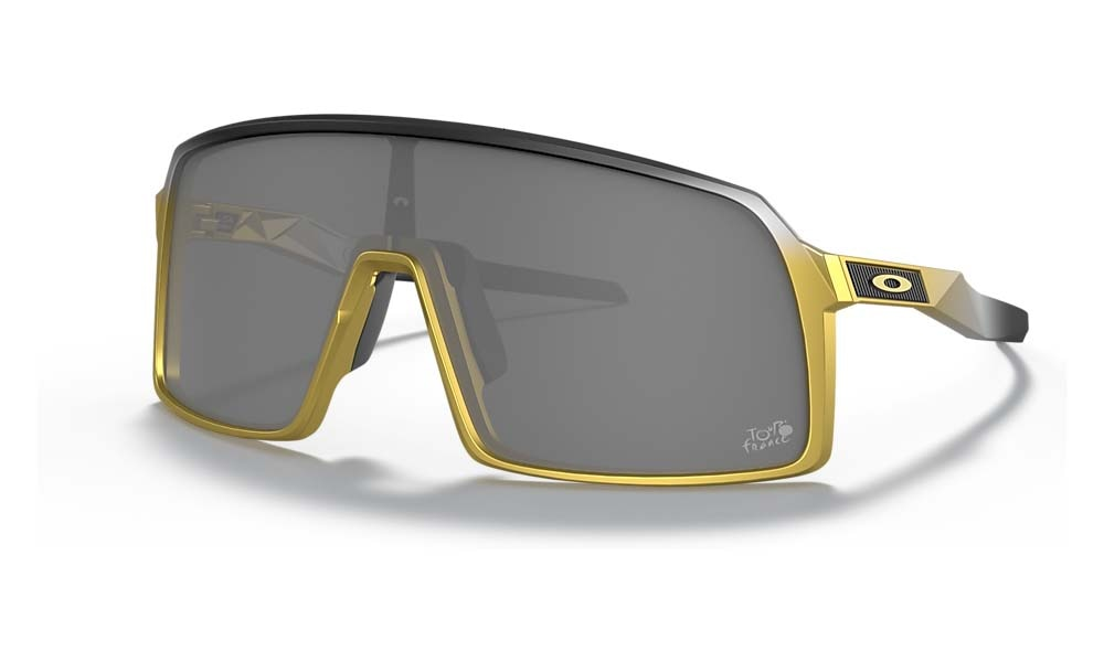 Oakley Sutro Prizm Solbriller Tour de France™