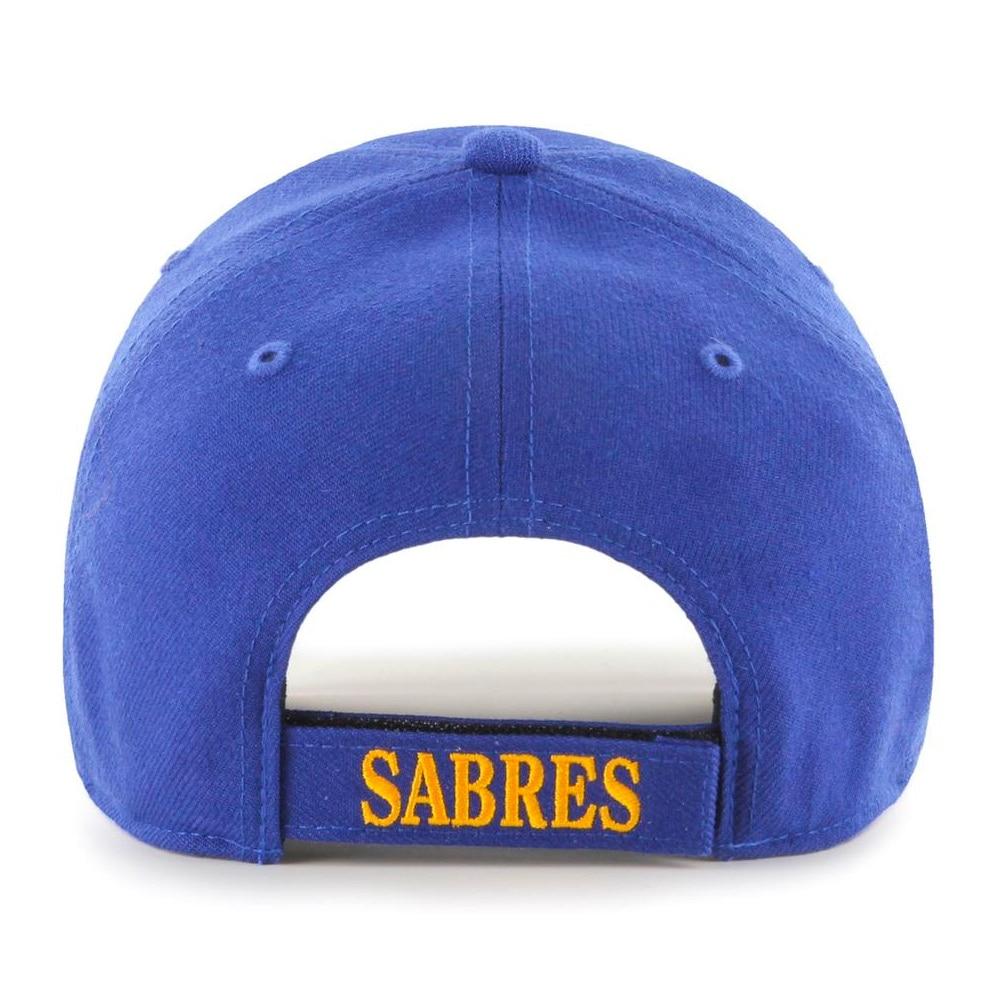 47 NHL Vintage MVP Cap Buffalo Sabres
