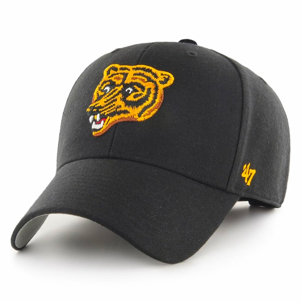 47 NHL Vintage MVP Cap Boston Bruins