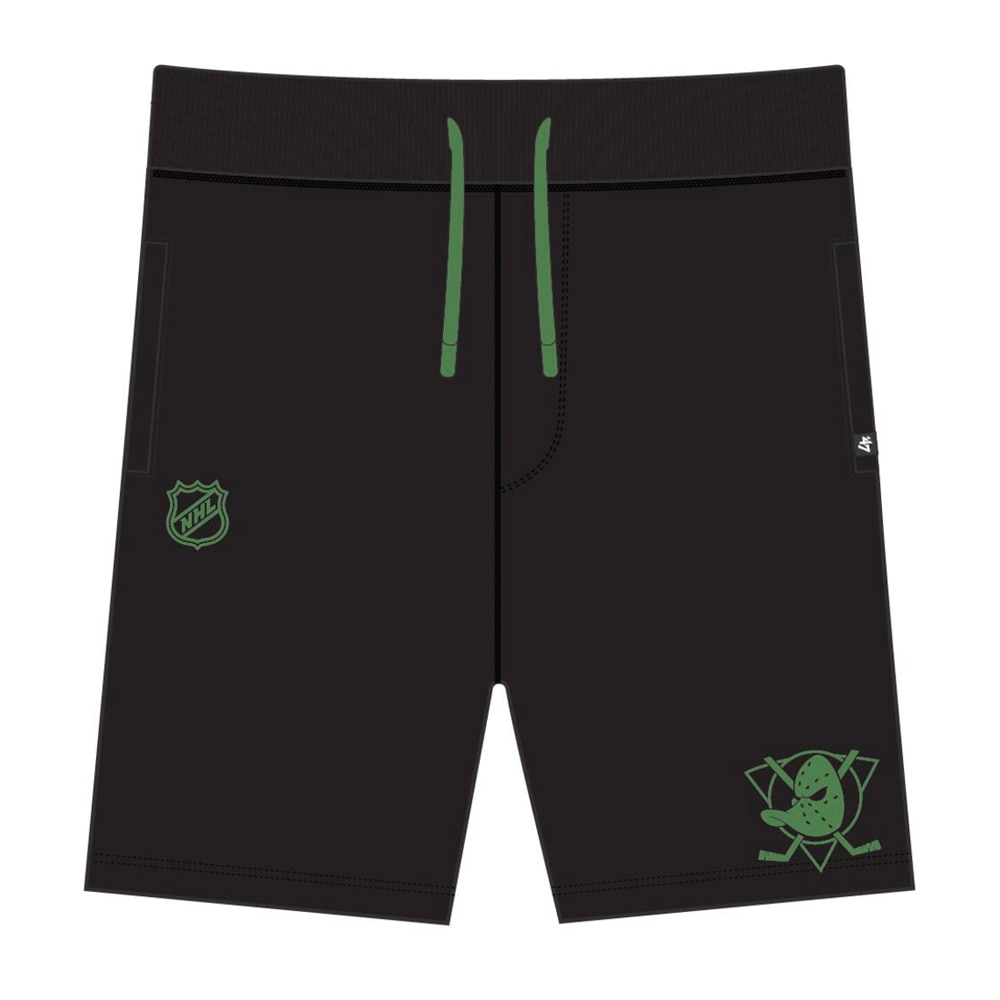 47 NHL Helix Shorts Anaheim Ducks