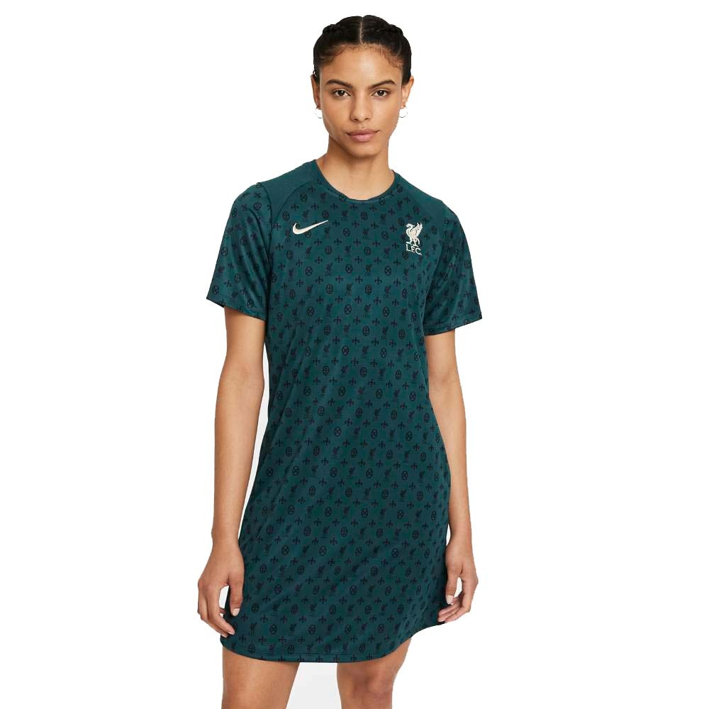 Nike Liverpool FC Fotballdraktkjole Dame 20/21