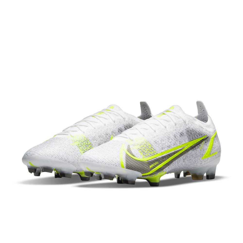 Nike Mercurial Vapor 14 Elite FG Fotballsko Silver Safari