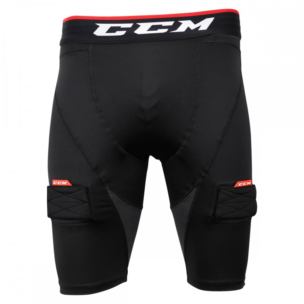 Ccm Compression Jock Shorts Hockey Undertøy