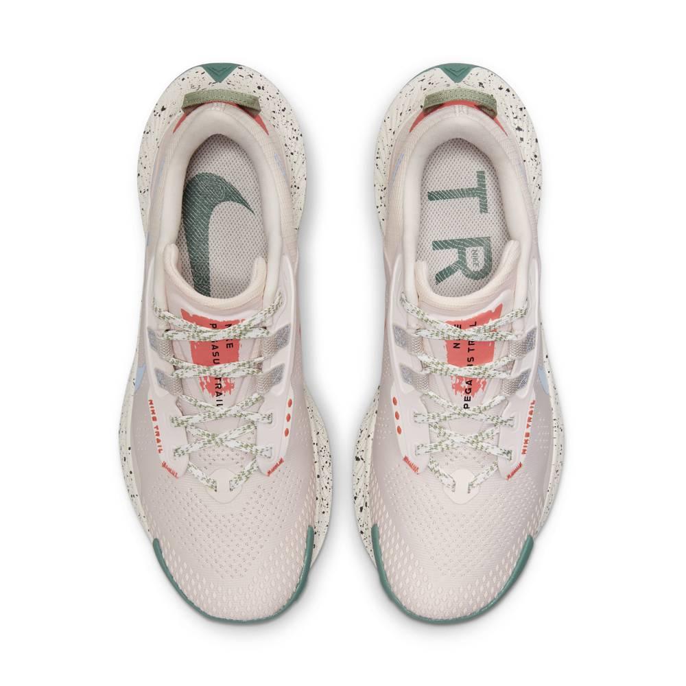 Nike Pegasus Trail 3 Joggesko Dame Beige