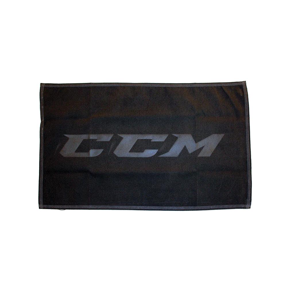 Ccm Skøytehåndkle 55 cm x 35 cm