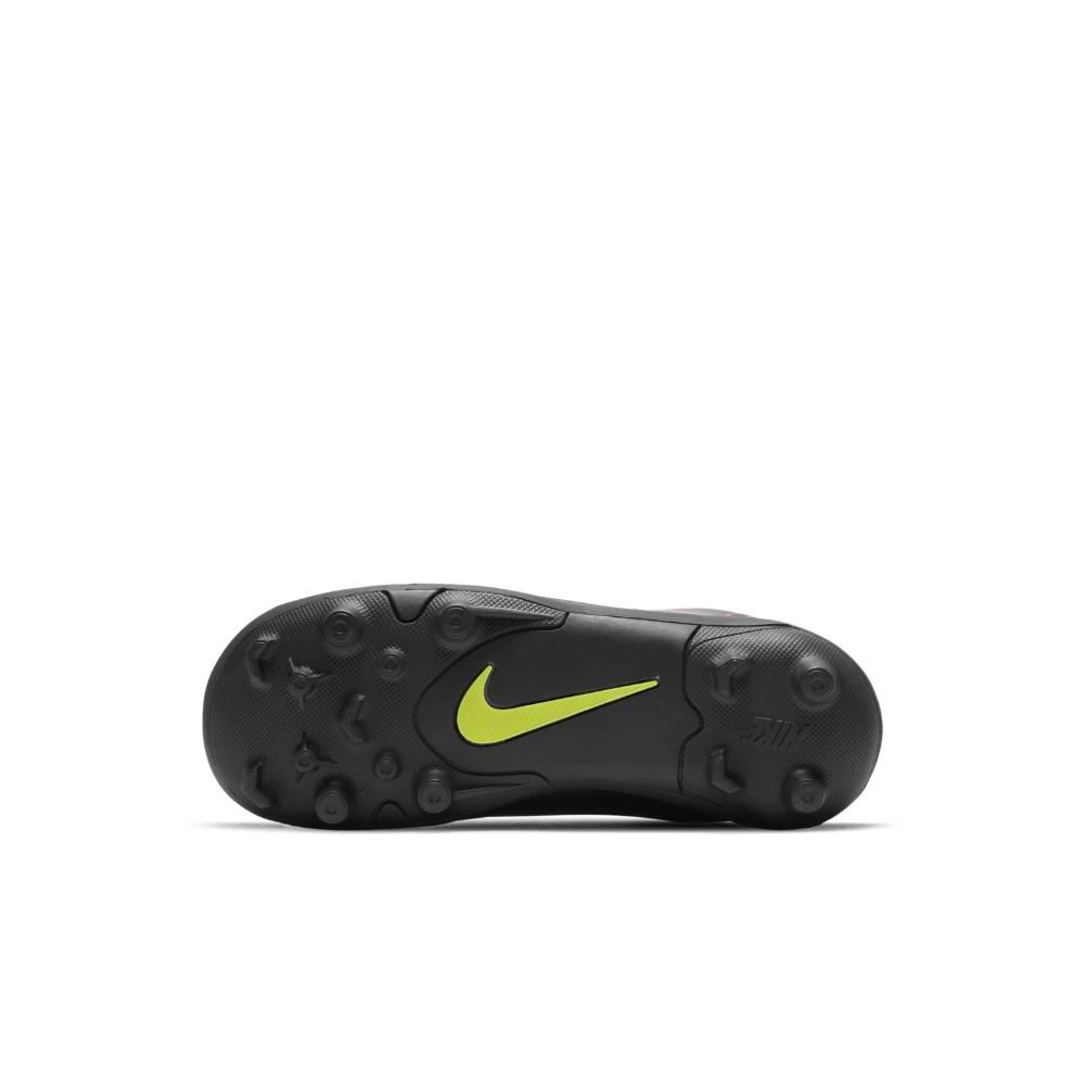 Nike Mercurial Vapor 14 Club MG Fotballsko Barn Black x Prism Pack