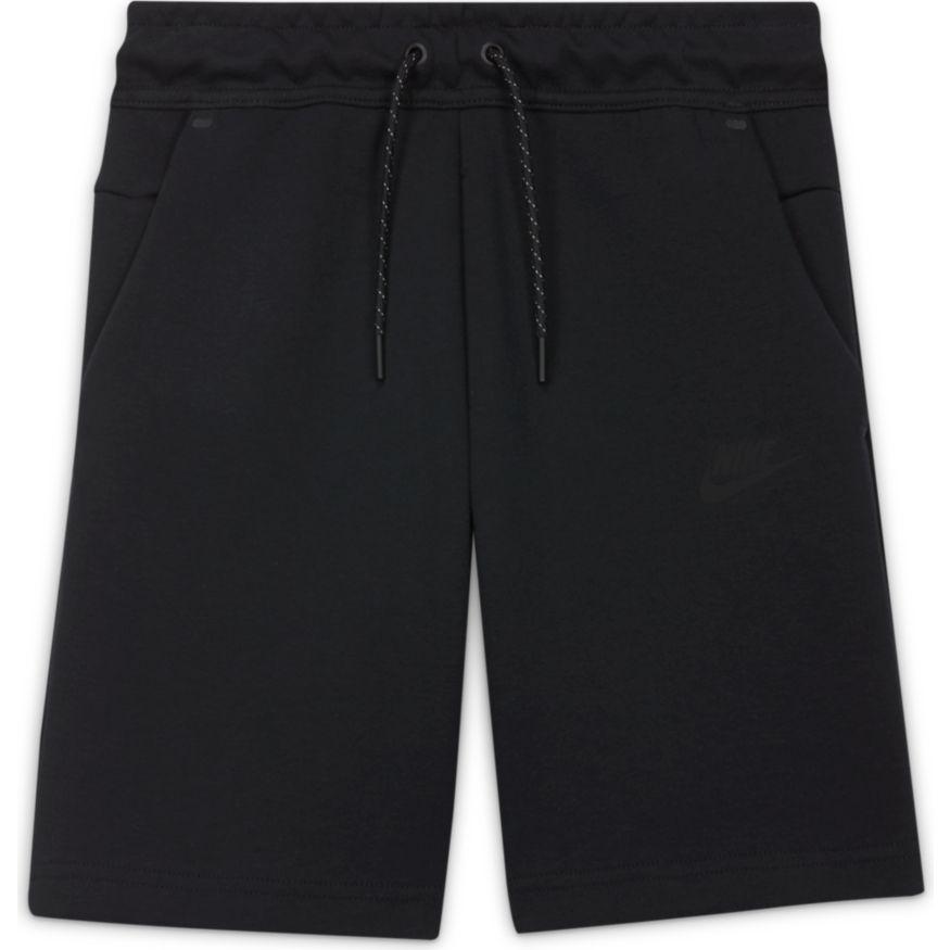 Nike Sportswear Tech Fleece Shorts Barn Sort