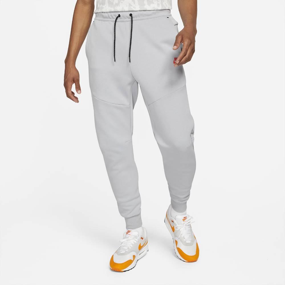 Nike Tech Fleece Fritidsbukse Grey