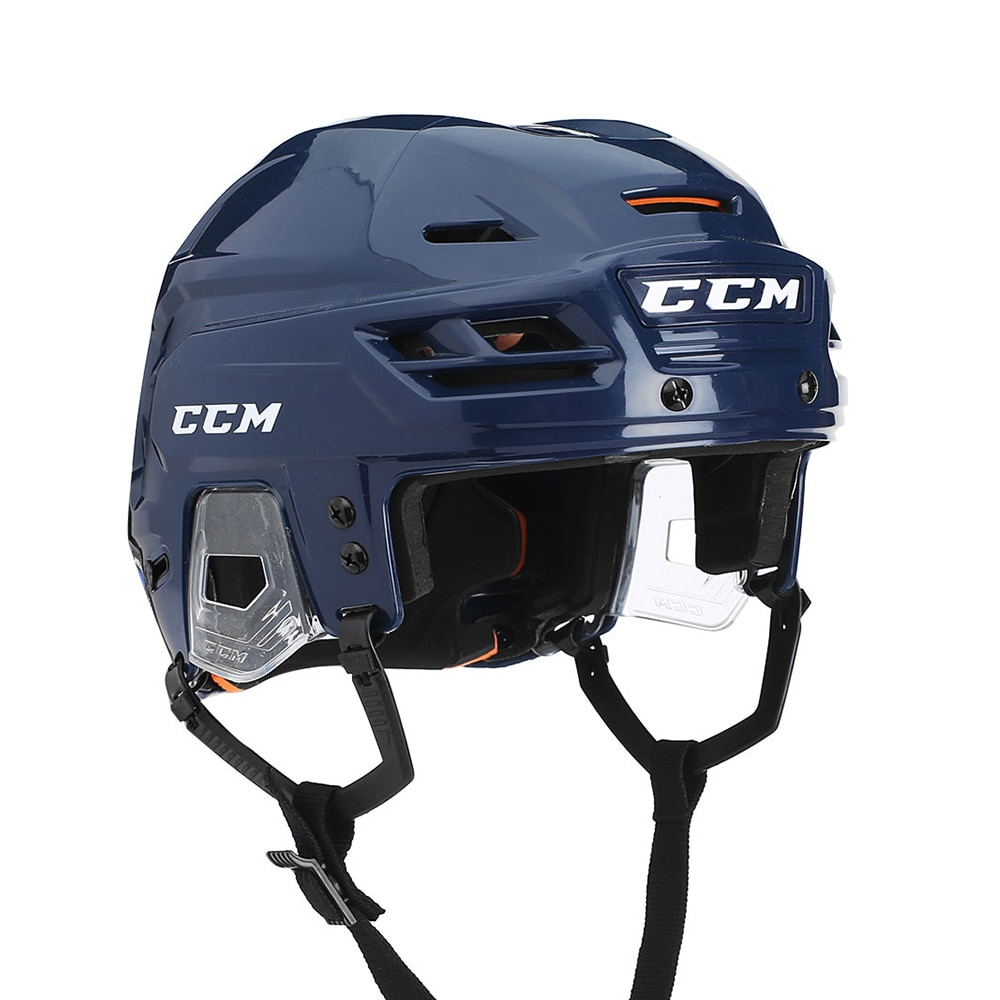 Ccm Tacks 710 Hockeyhjelm Marine
