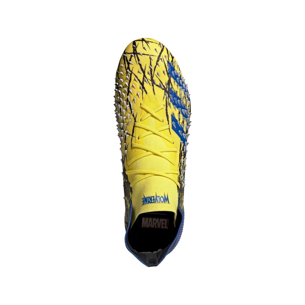 Adidas Predator Freak .1 FG/AG Fotballsko Marvel X-Men Pack