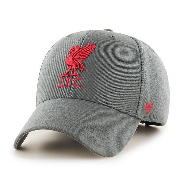 47 Liverpool FC MVP Caps Grå