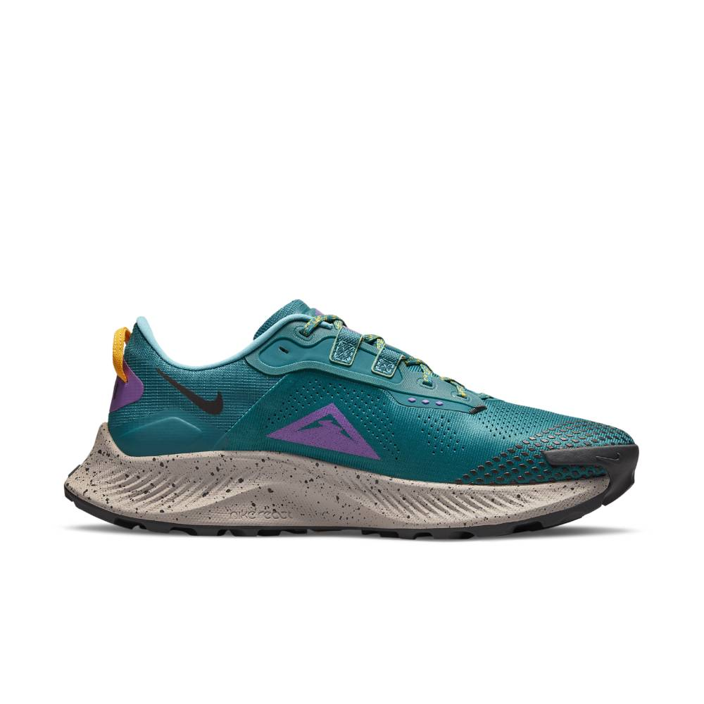 Nike Pegasus Trail 3 Joggesko Herre Blågrønn