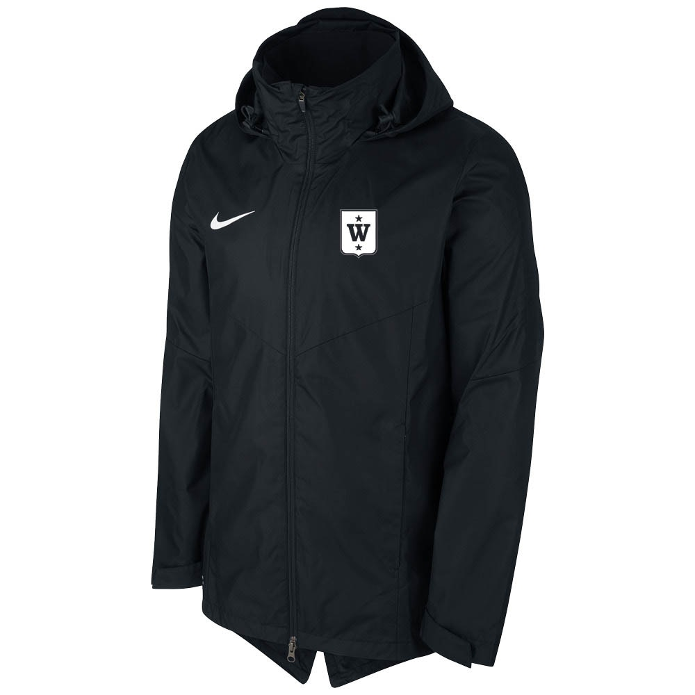 Nike WANG Toppidrett Regnjakke