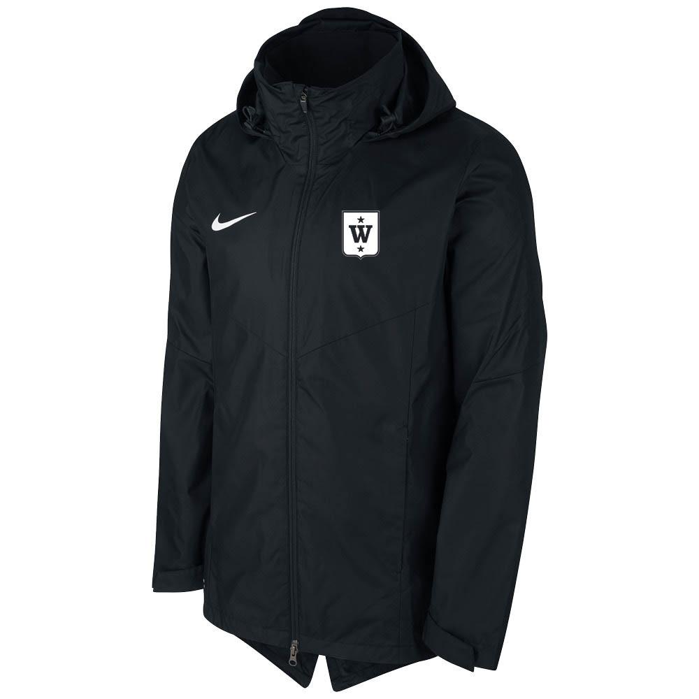Nike WANG Personal Regnjakke