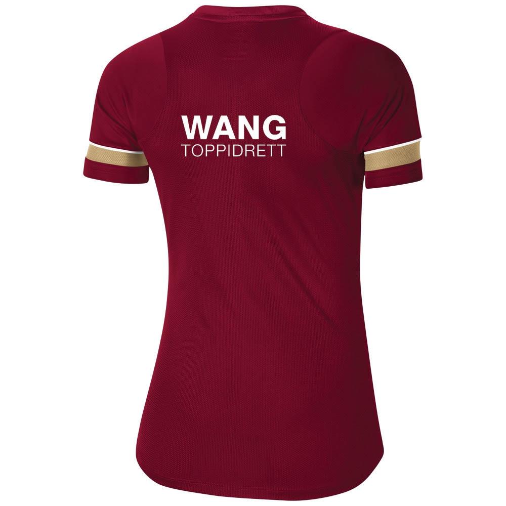 Nike WANG Toppidrett Treningstrøye Dame
