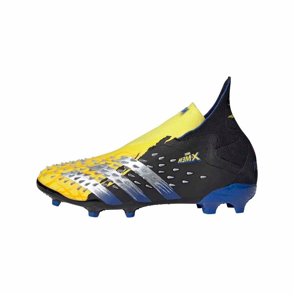 Adidas Predator + FG/AG Fotballsko Barn Marvel X-Men Pack