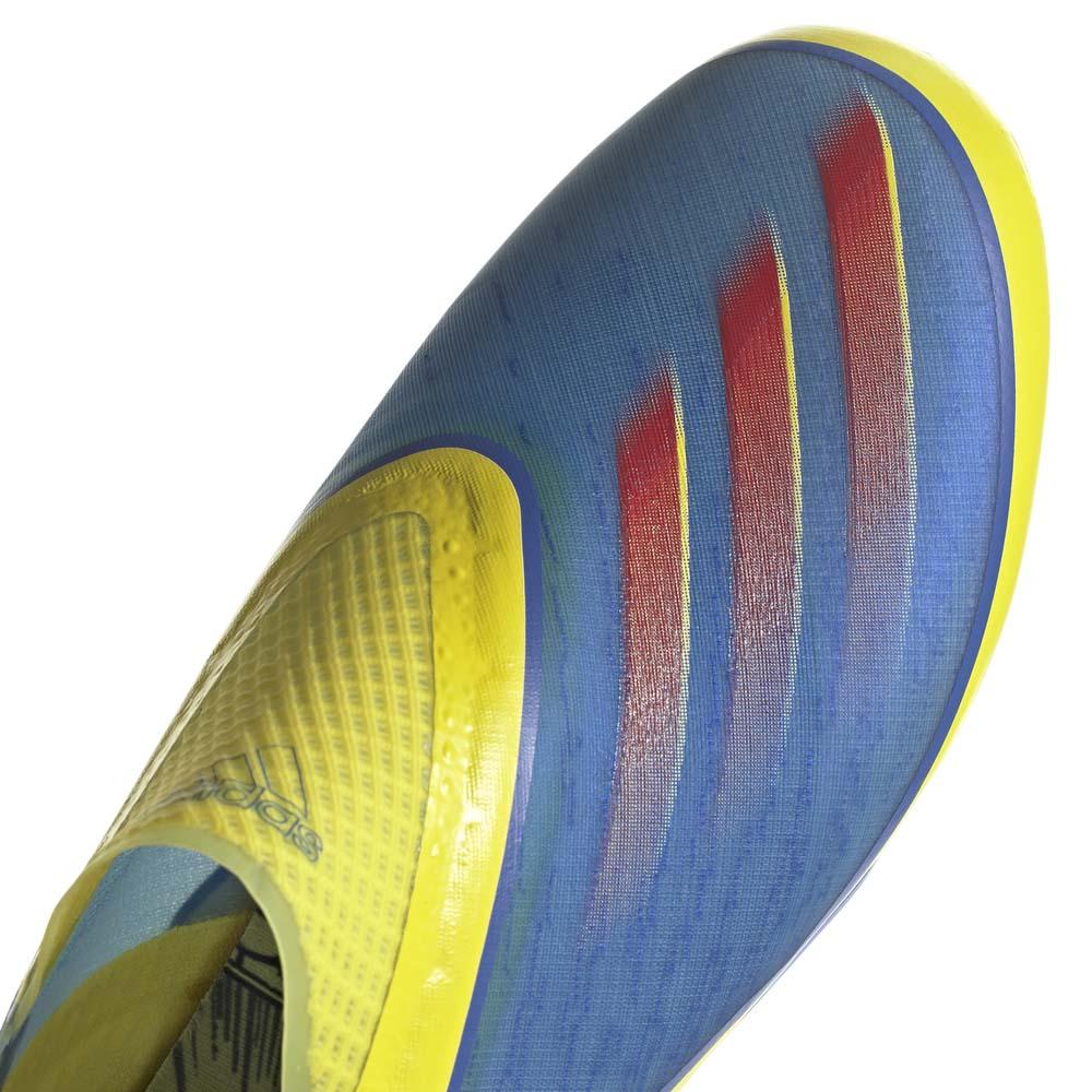 Adidas X Ghosted+ FG/AG Fotballsko Barn Marvel X-Men Pack