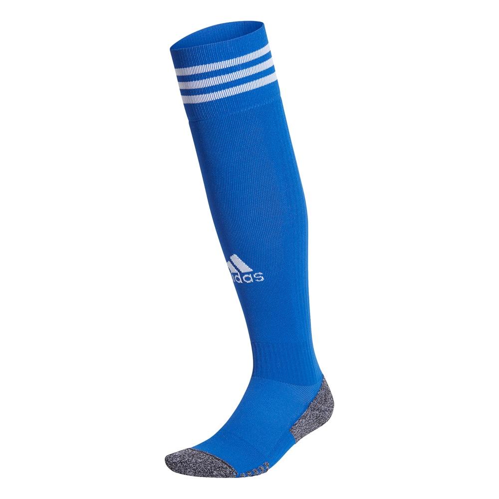 Adidas Adisock 21 Fotballstrømper blå