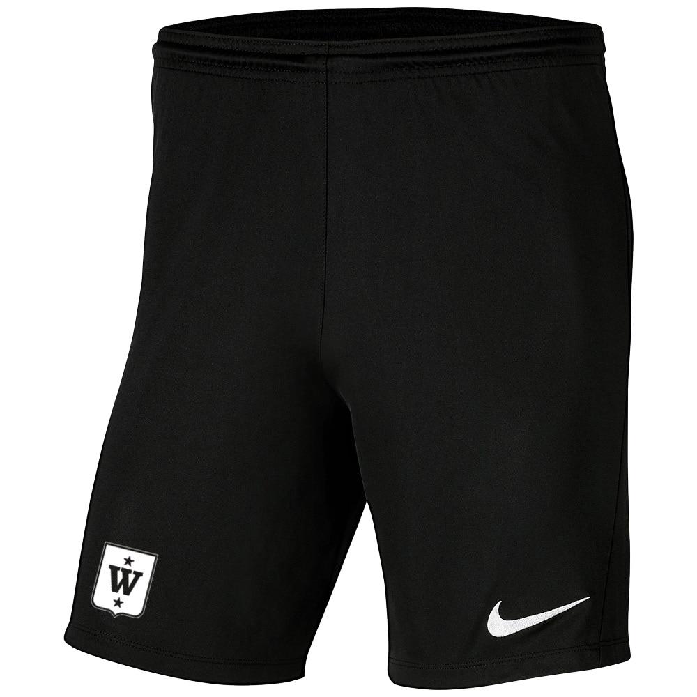 Nike WANG Treningsshorts