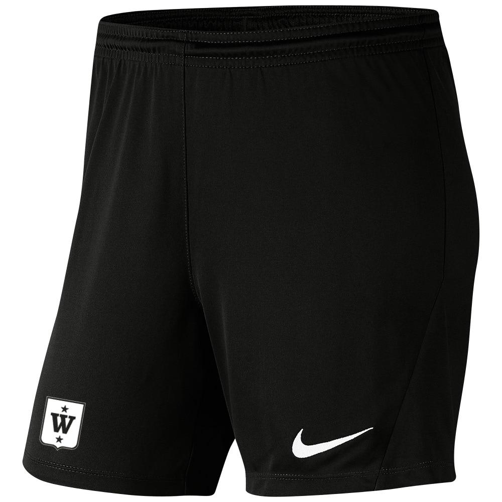 Nike WANG Treningsshorts Dame