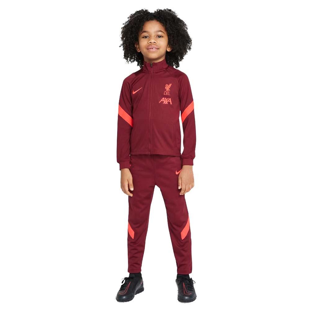 Nike Liverpool FC Treningsdress 21/22 Barn