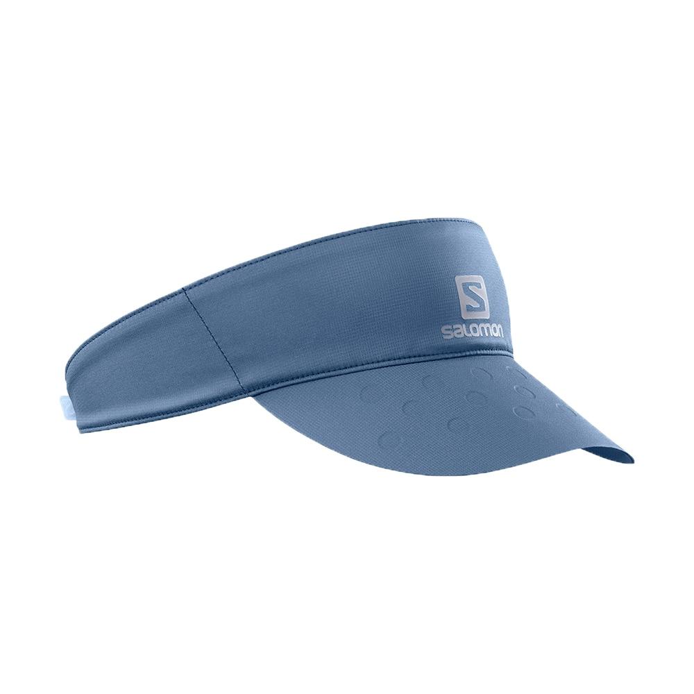 Salomon Sense Visor Caps Blå