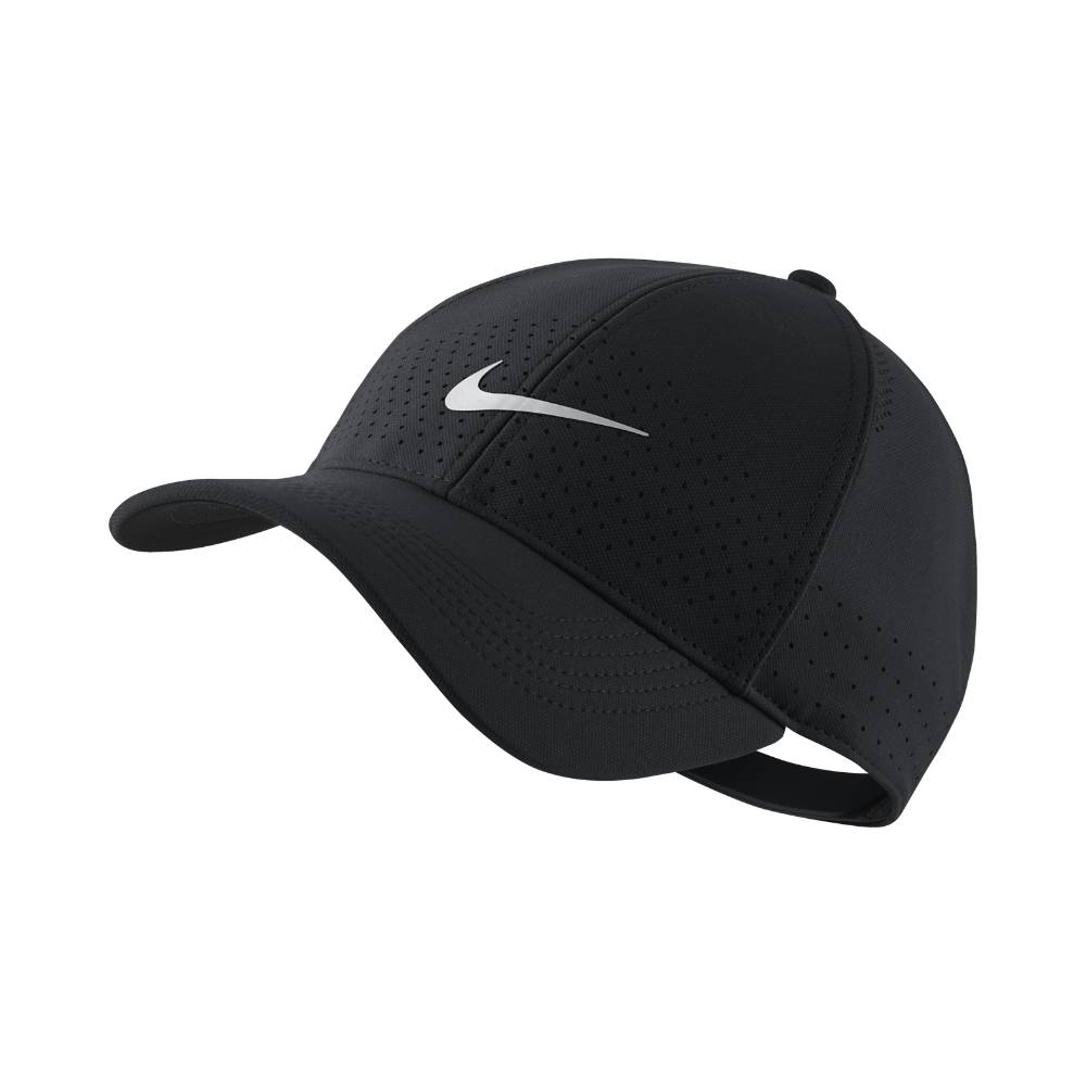Nike Dri-Fit Aerobill L91 Caps Sort