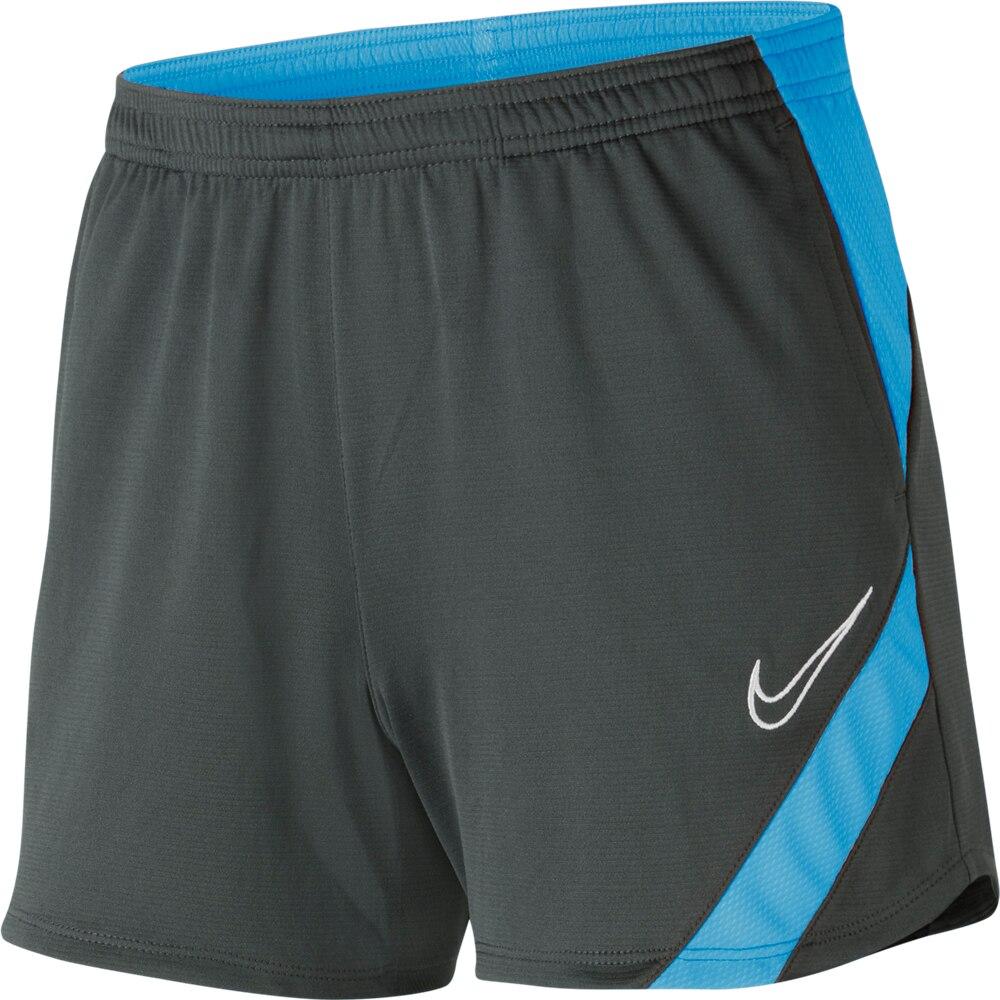 Nike Academy Pro Fotballshort Dame Grå
