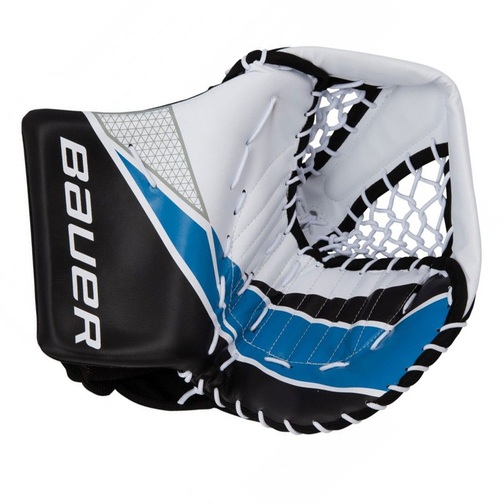 Bauer Junior Streethockey Snapphanske