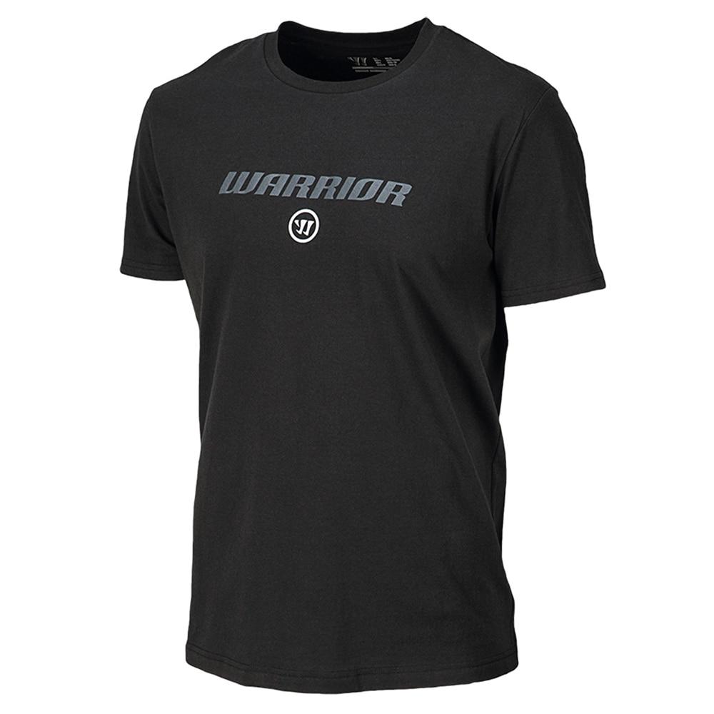 Warrior Logo Junior T-skjorte