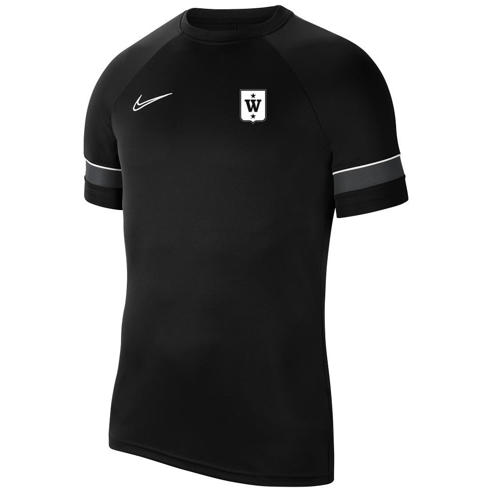 Nike WANG Personal Treningstrøye Sort