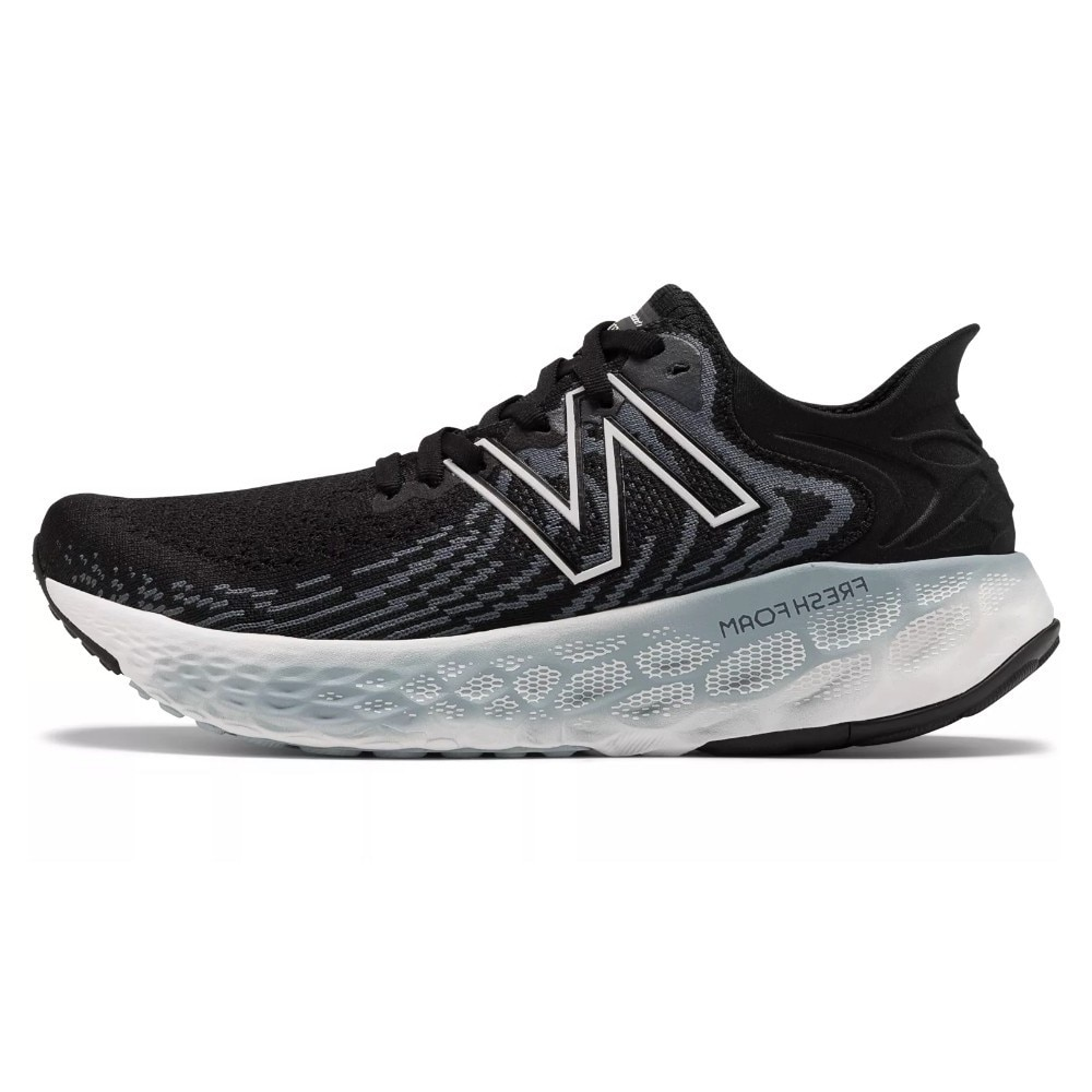 New Balance Fresh Foam 1080 v11 Joggesko Dame Sort