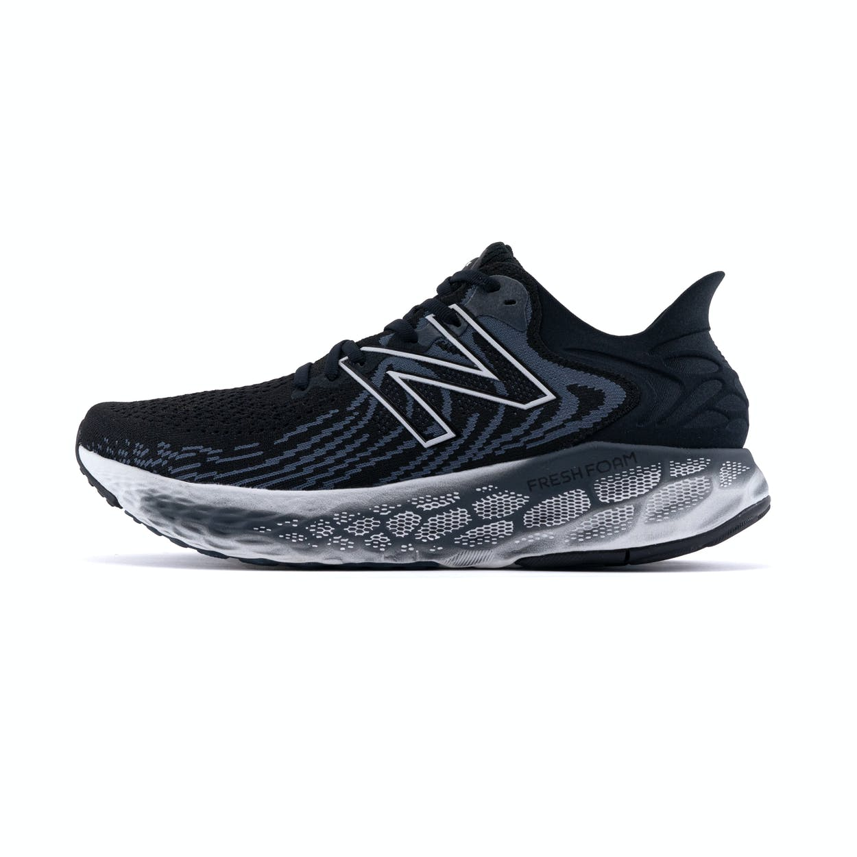 New Balance	Fresh Foam 1080 v11 Joggesko Herre Sort