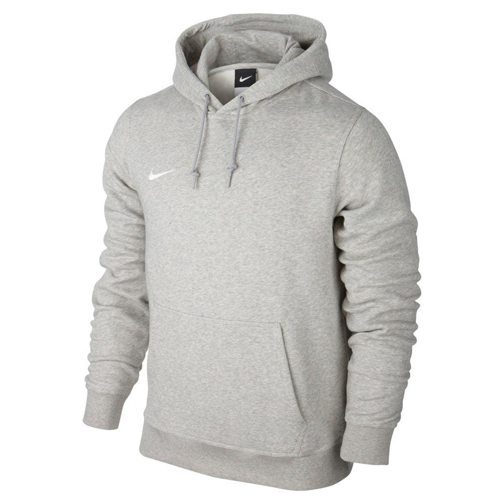 Nike Team Club Hettegenser Grå