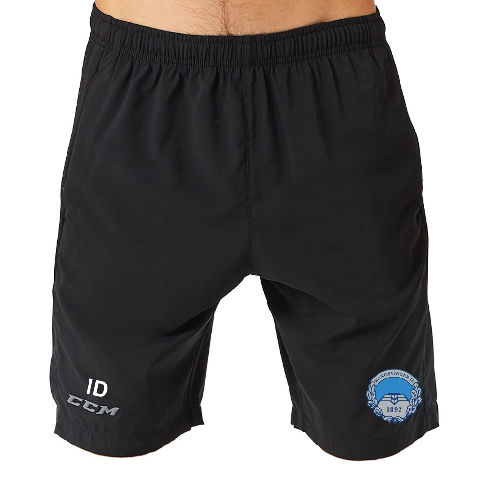 Ccm Kongsvinger Hockey Junior Treningsshorts Junior