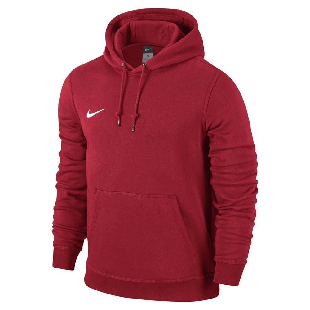 Nike Team Club Hettegenser Barn Rød