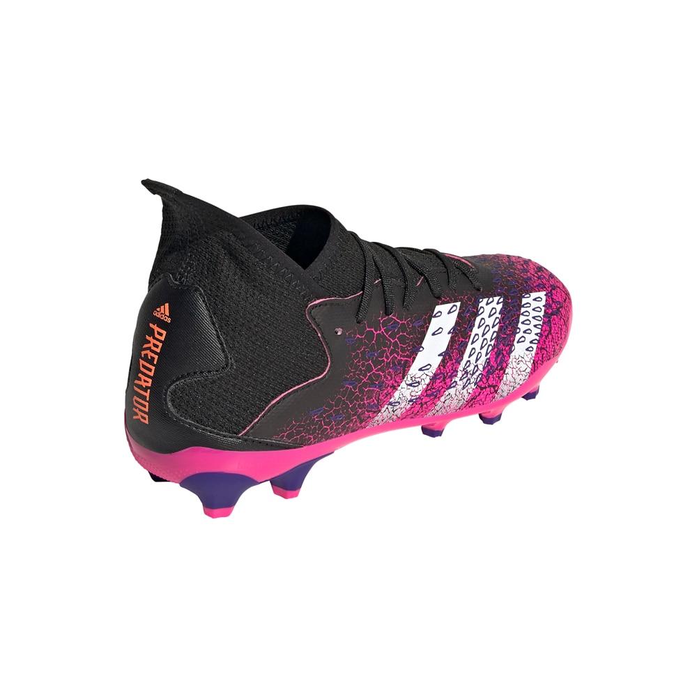 Adidas Predator Freak .3 MG Fotballsko Barn Superspectral Pack