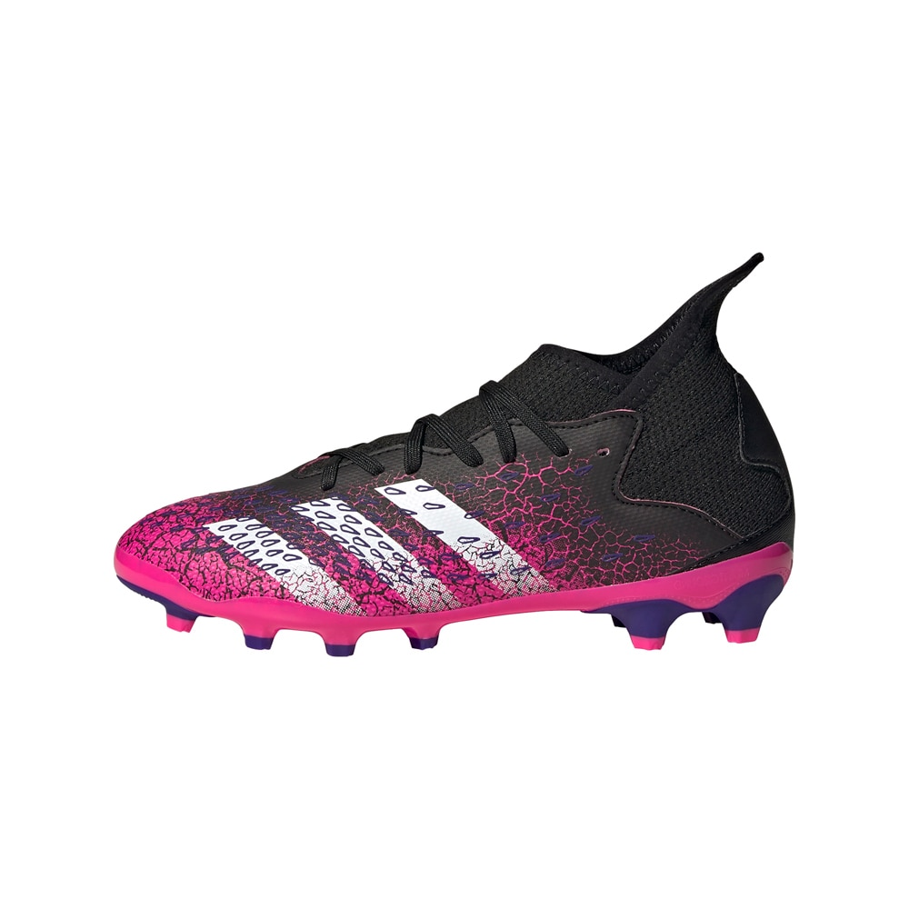 Adidas Predator Freak .3 MG Fotballsko Barn Superspectral Pack