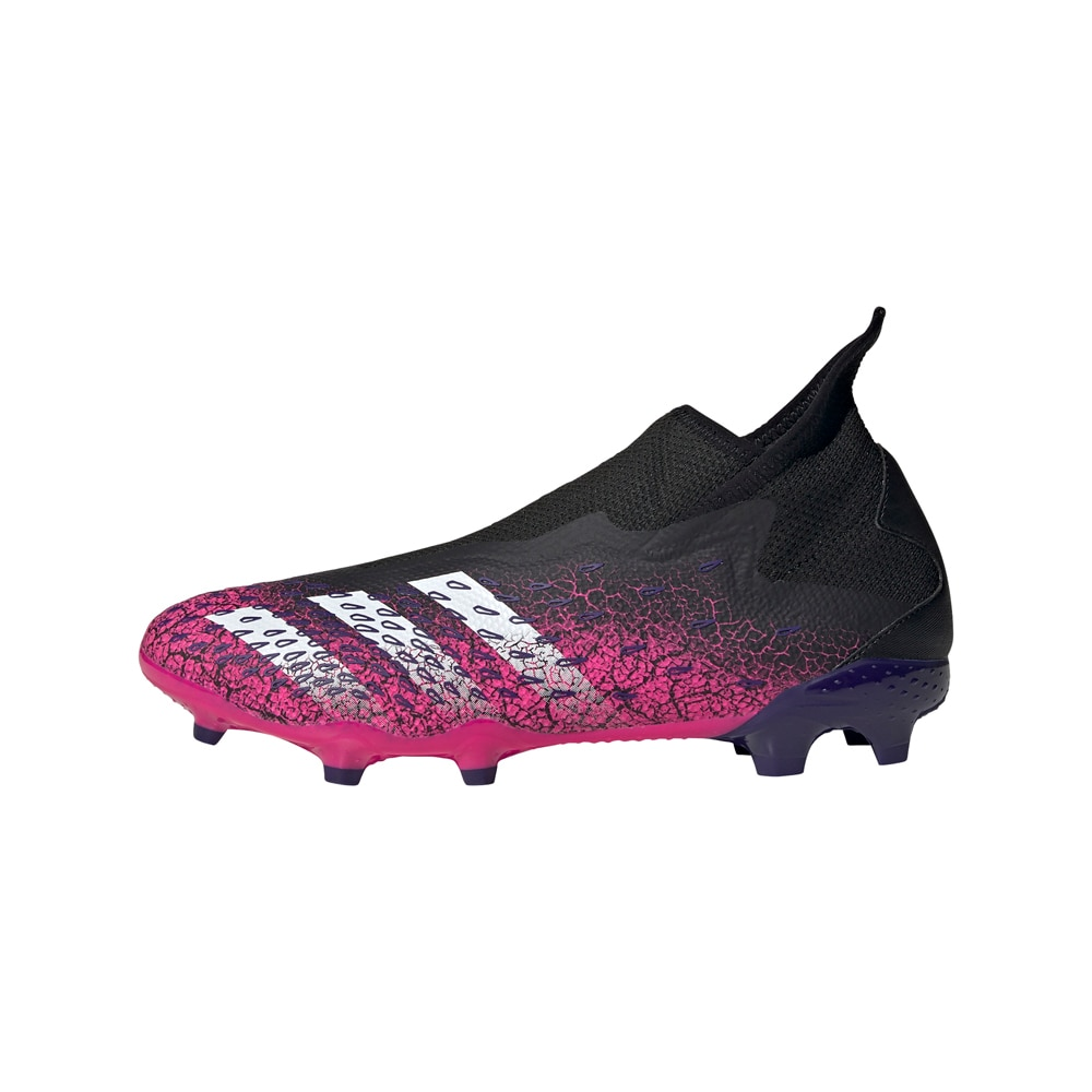 Adidas Predator Freak .3 Laceless FG/AG Fotballsko Superspectral Pack