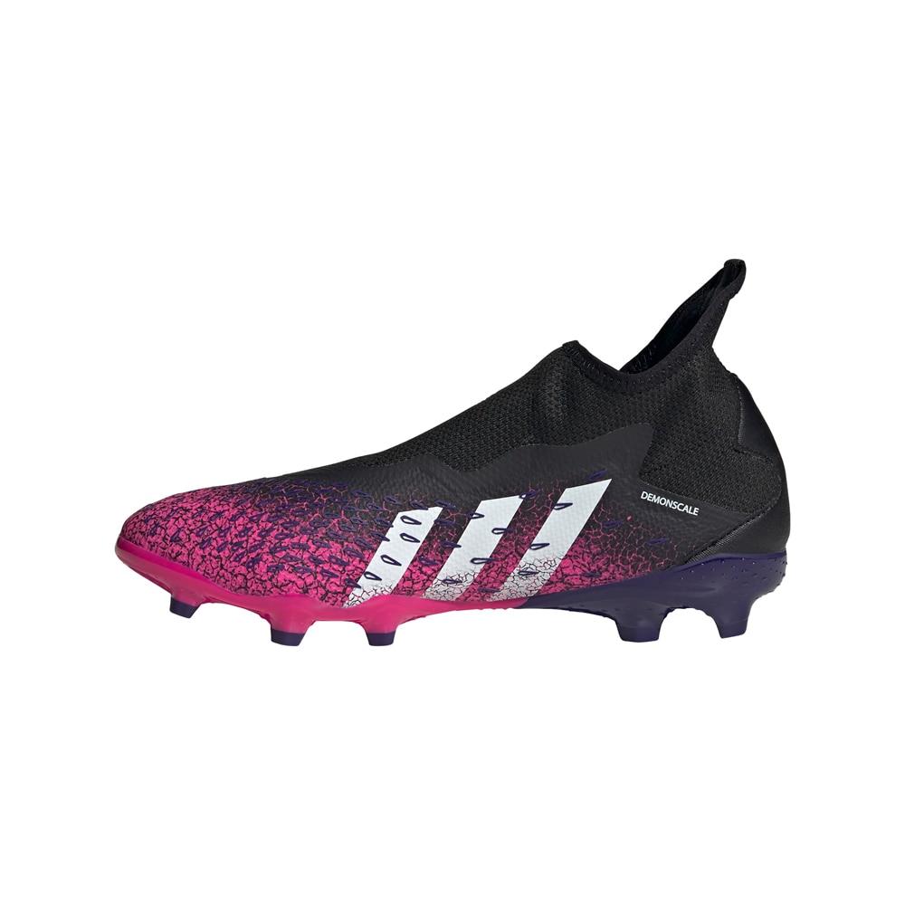 Adidas Predator Freak .3 Laceless FG/AG Fotballsko Superspectral Pack