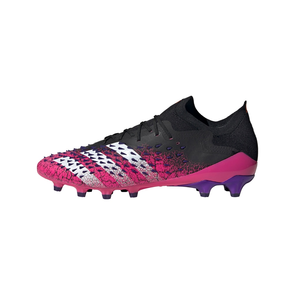 Adidas Predator Freak .1 AG Low Fotballsko Superspectral Pack