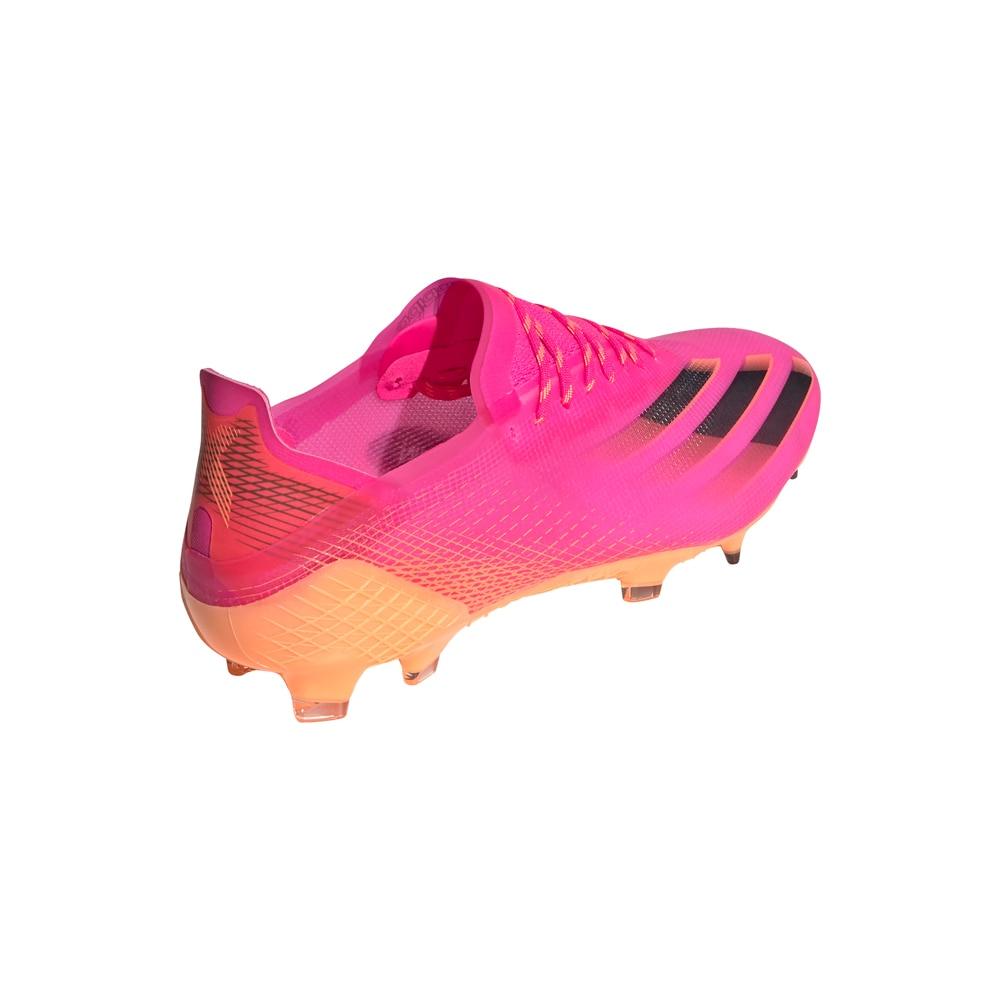 Adidas X Ghosted.1 FG/AG Fotballsko Superspectral Pack