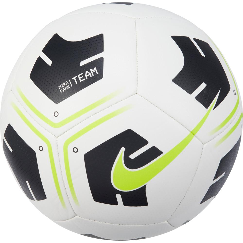 Nike Park Team Fotball Hvit