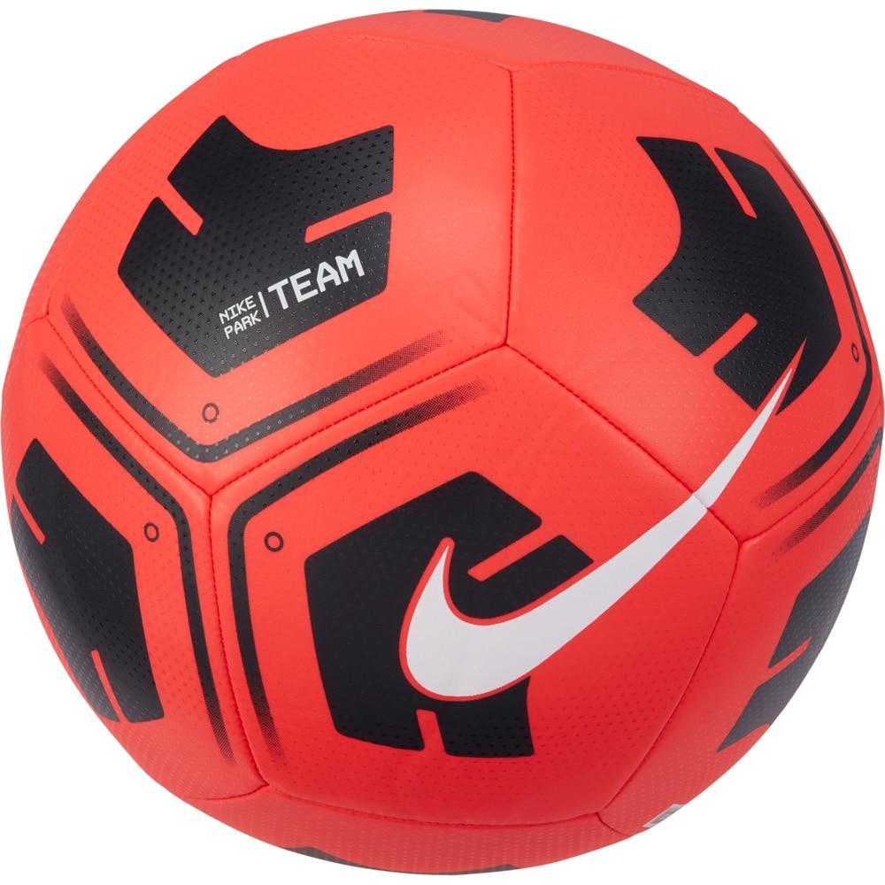 Nike Park Team Fotball Rød