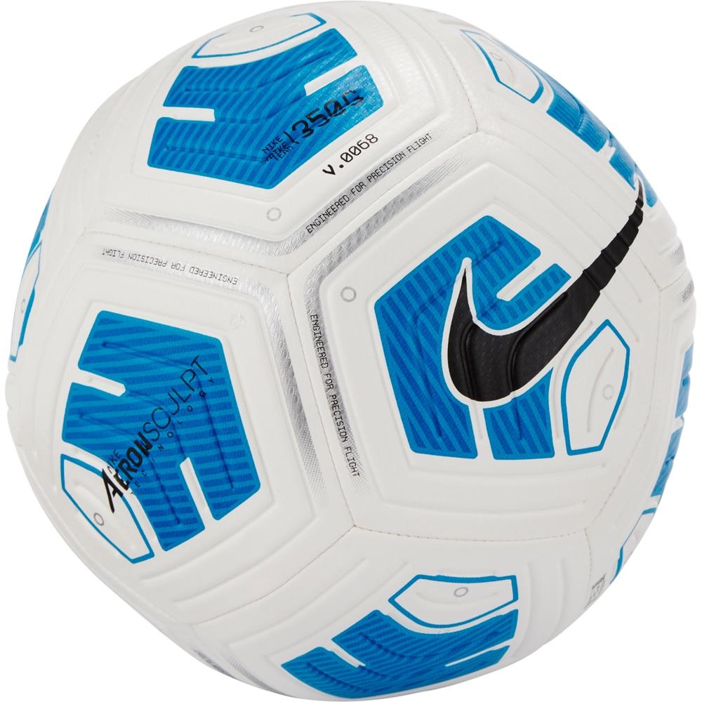 Nike Strike Fotball Team 350g Hvit/Blå