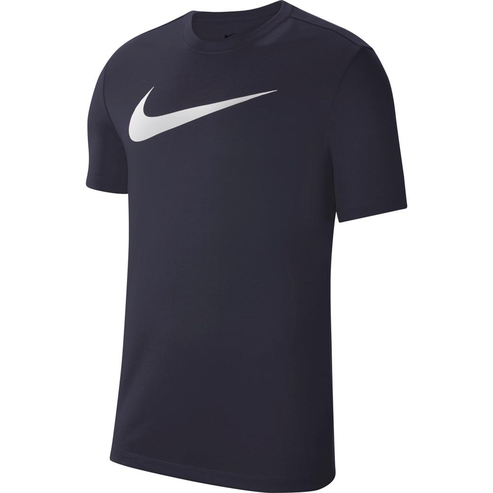 Nike Klubb Park 20 Swoosh Fritidstrøye Barn Marine