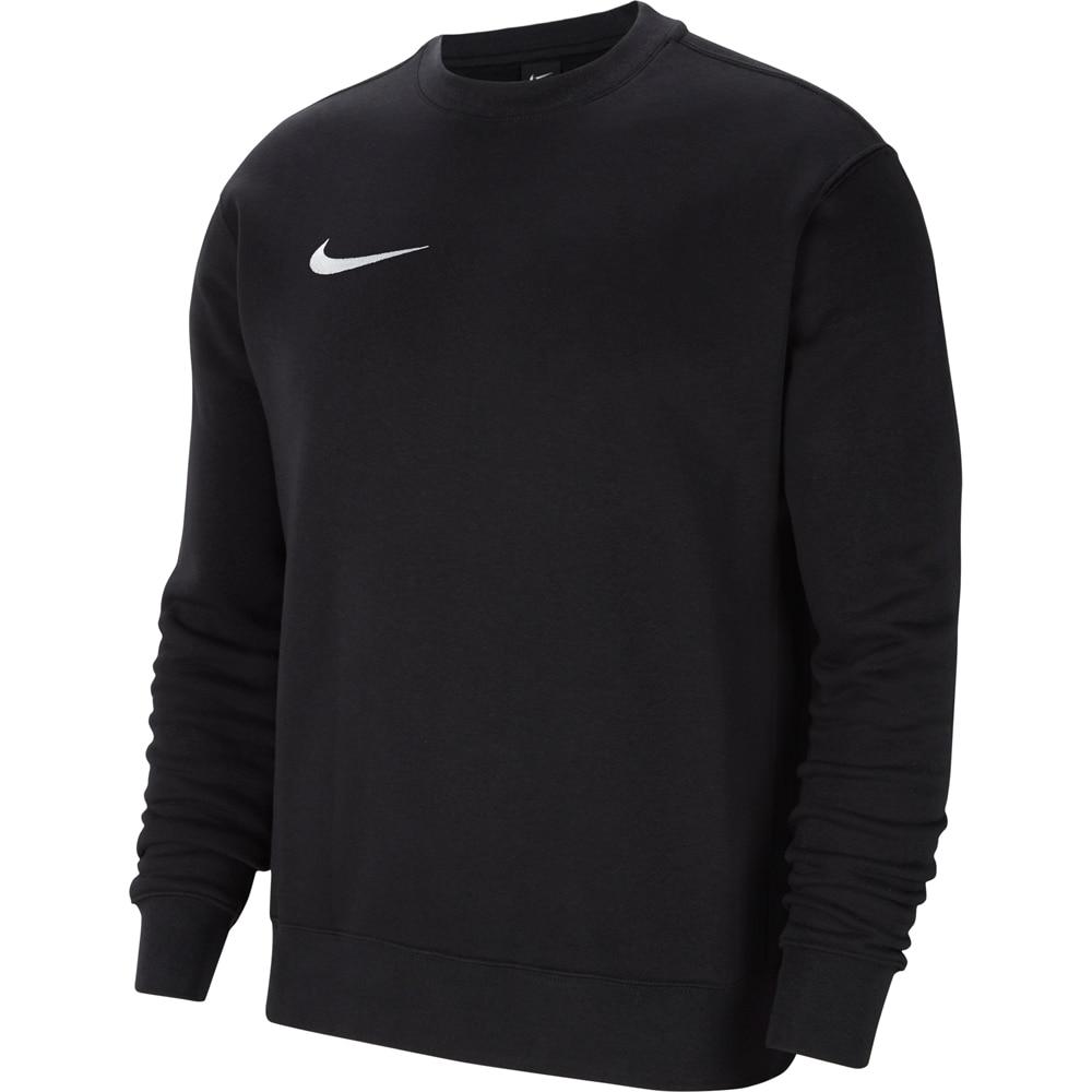 Nike Park 20 Fleece Crew Genser Sort