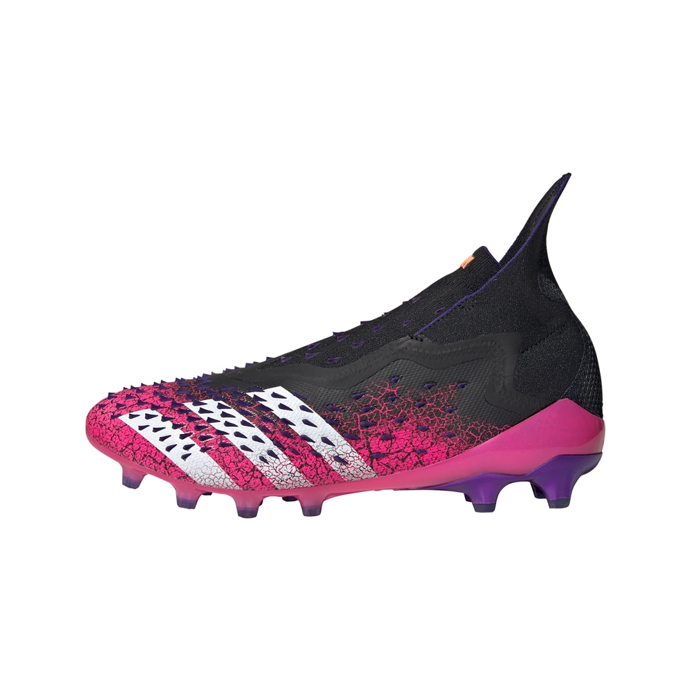 Adidas Predator Freak + AG Fotballsko Superspectral Pack