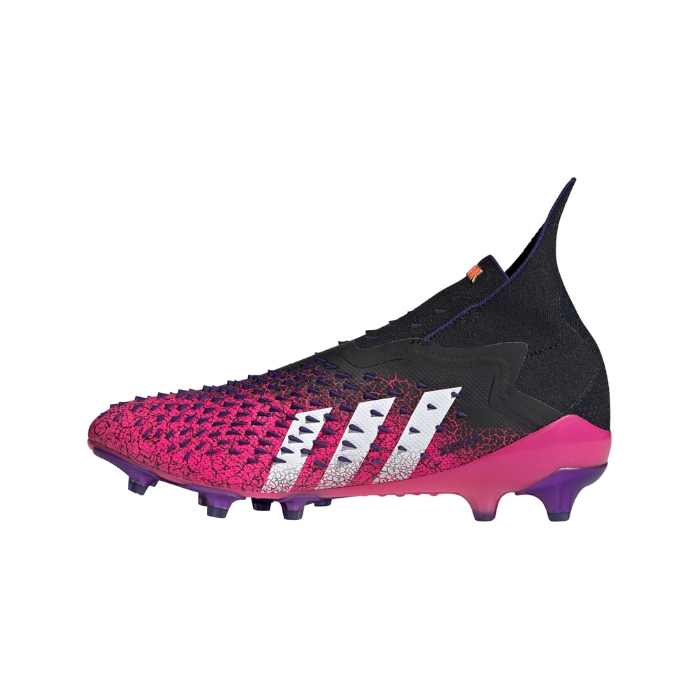 Adidas Predator Freak + AG Fotballsko Superspectral Pack